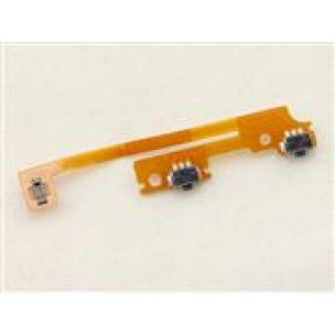 New 3DS LR Button Flex Kabel Set