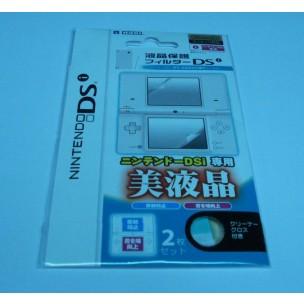Hori Screen Protector voor DSi