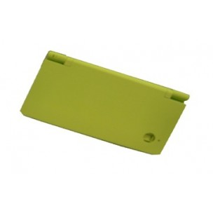 Behuizing Groen voor DSi