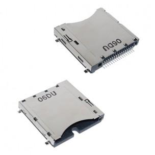 Slot1 Card Socket voor NDS Lite