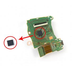 Nintendo Switch Game Card Slot Digitizer Control IC 17050