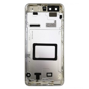 Huawei P10 Achterkant Back Cover Wit