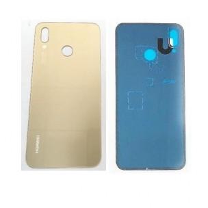Huawei P20 Lite Achterkant Back Cover Goud