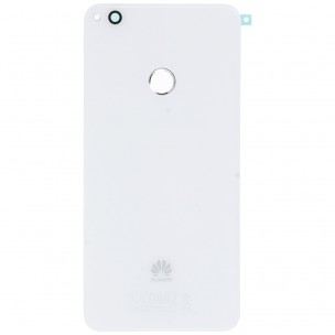 Huawei P8 Lite 2017 Achterkant Back Cover Wit
