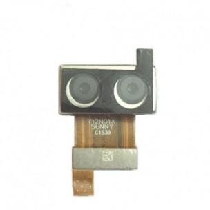 Huawei P9 Rear Camera