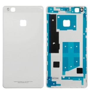 Huawei P9 Lite Achterkant Back Cover Origineel Wit