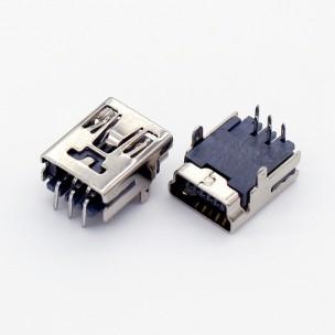 PS3 controller laadpoort Mini USB
