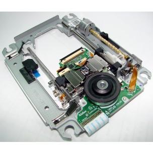 PS3 Blu-Ray Loopwerk en Lens KEM-410