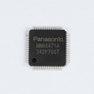 PS4 HDMI Chip MN86471A