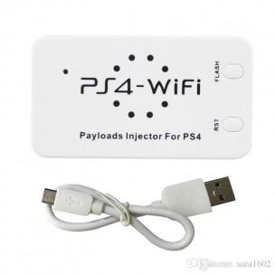 PS4-WiFi Payloads Injector ESP8266 Nodemcu Wifi Development Board