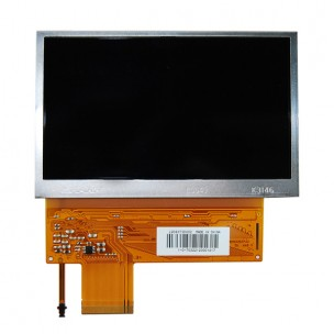 LCD TFT Screen voor PSP1000
