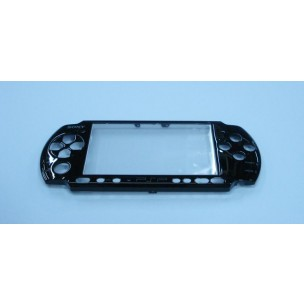 Front Cover Faceplate Wit voor PSP3000