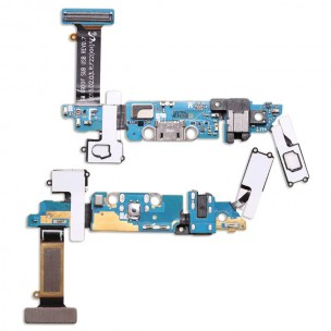 Samsung Galaxy S6 Dock Connector Flex