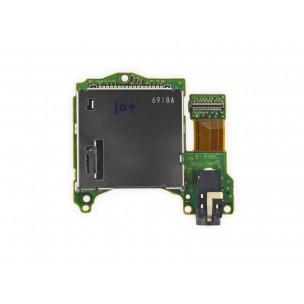 Nintendo Switch Game Card Slot Reader Audio Jack