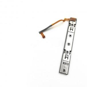 Nintendo Switch Slider Links met Flex Kabel
