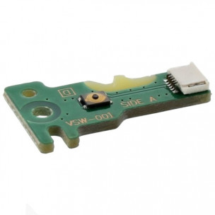 PS4 Pro Power Button PCB VSW-001 VSW-002