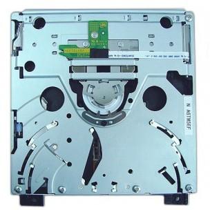 DVDROM Drive voor Wii