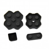 2DS Conductive Rubber Set 4delig