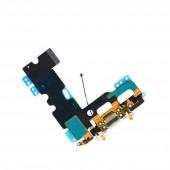 Dock Audio Connector Flex Wit voor iPhone 7