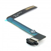 Dock Connector Zwart voor iPad Air 1 en iPad 5