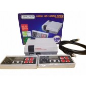 NES Classic Mini Game Console 600 Games