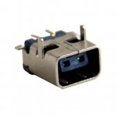 Power Connector Socket voor DSi en DSi XL