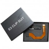 E3 Flasher NOR Clip voor PS3