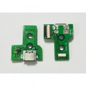 PS4 Controller Laadpoort Micro USB JDS-030 F001-V1