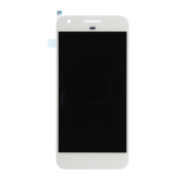 Google Pixel Scherm Voorkant Display Origineel Wit