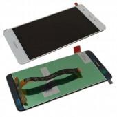 Huawei Nova Scherm Voorkant Display Origineel Wit