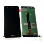 Huawei Nova Scherm Voorkant Display Origineel Zwart