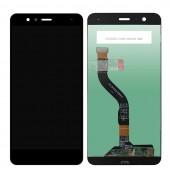 Huawei P10 Lite Scherm Voorkant Display Zwart