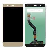 Huawei P10 Lite Scherm Voorkant Display Goud