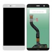 Huawei P10 Lite Scherm Voorkant Display Wit