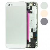 Behuizing Goud Compleet voor iPhone SE