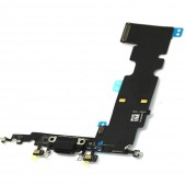 iPhone 8 Plus Dock Flex Zwart
