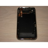 Back Assembly Zwart 16GB voor iPhone 3GS