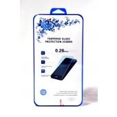 Screen Protector Tempered Glass voor iPhone 4 en 4S