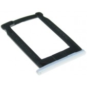 SIM Card Tray Wit voor iPhone 3G 3GS