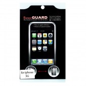 Screen Protector Shield voor iPhone 3G 3GS