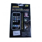 iPhone 4 en 4S Screen Protector Front en Back