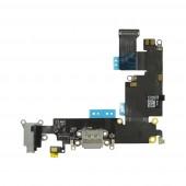 iPhone 6 5.5inch Dock Connector Zwart