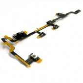 Mute Power Volume Flex Cable v1 voor iPad 2