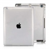 Behuizing Back Cover voor iPad 2 Wifi