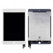 iPad Mini 4 LCD Scherm Voorkant Digitizer Origineel Wit