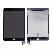 iPad Mini 4 LCD Scherm Voorkant Digitizer Origineel Zwart