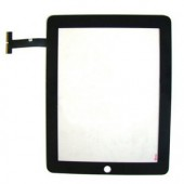 Half Front Assembly voor iPad Wifi