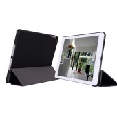 Smart Case Zwart voor iPad Mini