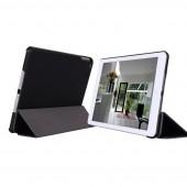 Smart Case Zwart voor iPad Mini