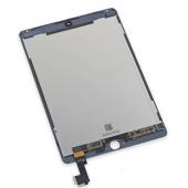 Voorkant Wit Digitizer en LCD Scherm voor iPad Air 2